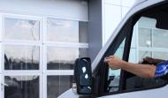 Ipari kapuk automatizálása